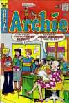 Archie Comics #253 comic books - cover scans photos Archie Comics #253 comic books - covers, picture gallery