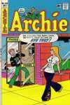 Archie Comics #254 comic books for sale