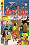Archie Comics #260 comic books for sale