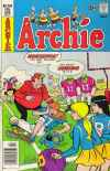 Archie Comics #268 comic books for sale