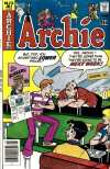 Archie Comics #272 comic books - cover scans photos Archie Comics #272 comic books - covers, picture gallery