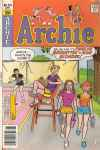 Archie Comics #275 comic books - cover scans photos Archie Comics #275 comic books - covers, picture gallery