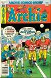 Archie Comics #277 comic books for sale