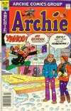 Archie Comics #279 comic books - cover scans photos Archie Comics #279 comic books - covers, picture gallery