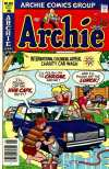 Archie Comics #283 comic books for sale