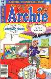 Archie Comics #287 comic books for sale