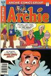 Archie Comics #292 comic books for sale