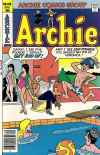 Archie Comics #296 Comic Books - Covers, Scans, Photos  in Archie Comics Comic Books - Covers, Scans, Gallery