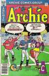Archie Comics #299 comic books for sale