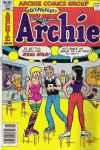 Archie Comics #301 comic books for sale