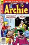 Archie Comics #306 comic books - cover scans photos Archie Comics #306 comic books - covers, picture gallery