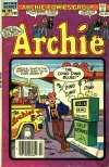 Archie Comics #322 comic books for sale