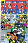 Archie Comics #334 comic books - cover scans photos Archie Comics #334 comic books - covers, picture gallery