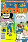 Archie Comics #339 Comic Books - Covers, Scans, Photos  in Archie Comics Comic Books - Covers, Scans, Gallery