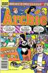 Archie Comics #343 comic books - cover scans photos Archie Comics #343 comic books - covers, picture gallery