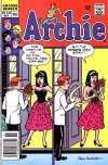 Archie Comics #344 comic books - cover scans photos Archie Comics #344 comic books - covers, picture gallery