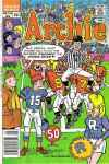 Archie Comics #345 comic books for sale