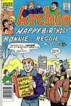 Archie Comics #347 Comic Books - Covers, Scans, Photos  in Archie Comics Comic Books - Covers, Scans, Gallery