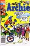 Archie Comics #348 Comic Books - Covers, Scans, Photos  in Archie Comics Comic Books - Covers, Scans, Gallery