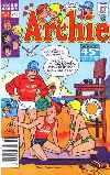 Archie Comics #351 comic books for sale
