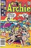 Archie Comics #352 comic books for sale