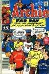 Archie Comics #353 Comic Books - Covers, Scans, Photos  in Archie Comics Comic Books - Covers, Scans, Gallery