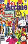 Archie Comics #356 Comic Books - Covers, Scans, Photos  in Archie Comics Comic Books - Covers, Scans, Gallery