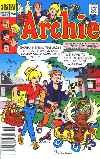 Archie Comics #357 comic books - cover scans photos Archie Comics #357 comic books - covers, picture gallery