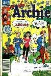 Archie Comics #358 comic books for sale