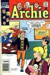 Archie Comics #365 Comic Books - Covers, Scans, Photos  in Archie Comics Comic Books - Covers, Scans, Gallery