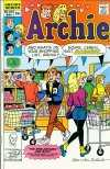 Archie Comics #367 comic books for sale