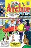 Archie Comics #372 Comic Books - Covers, Scans, Photos  in Archie Comics Comic Books - Covers, Scans, Gallery