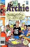 Archie Comics #373 Comic Books - Covers, Scans, Photos  in Archie Comics Comic Books - Covers, Scans, Gallery