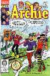 Archie Comics #374 Comic Books - Covers, Scans, Photos  in Archie Comics Comic Books - Covers, Scans, Gallery
