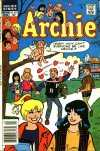 Archie Comics #376 Comic Books - Covers, Scans, Photos  in Archie Comics Comic Books - Covers, Scans, Gallery