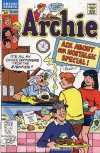 Archie Comics #377 Comic Books - Covers, Scans, Photos  in Archie Comics Comic Books - Covers, Scans, Gallery