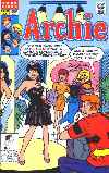 Archie Comics #379 Comic Books - Covers, Scans, Photos  in Archie Comics Comic Books - Covers, Scans, Gallery