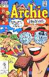 Archie Comics #380 comic books for sale
