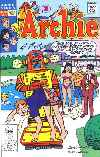 Archie Comics #381 Comic Books - Covers, Scans, Photos  in Archie Comics Comic Books - Covers, Scans, Gallery
