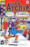 Archie Comics #382 Comic Books - Covers, Scans, Photos  in Archie Comics Comic Books - Covers, Scans, Gallery
