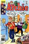 Archie Comics #383 Comic Books - Covers, Scans, Photos  in Archie Comics Comic Books - Covers, Scans, Gallery