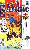 Archie Comics #385 comic books - cover scans photos Archie Comics #385 comic books - covers, picture gallery