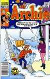 Archie Comics #386 comic books - cover scans photos Archie Comics #386 comic books - covers, picture gallery