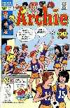 Archie Comics #388 Comic Books - Covers, Scans, Photos  in Archie Comics Comic Books - Covers, Scans, Gallery