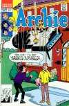 Archie Comics #395 comic books - cover scans photos Archie Comics #395 comic books - covers, picture gallery
