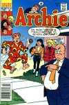 Archie Comics #396 comic books - cover scans photos Archie Comics #396 comic books - covers, picture gallery
