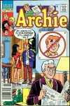 Archie Comics #399 Comic Books - Covers, Scans, Photos  in Archie Comics Comic Books - Covers, Scans, Gallery