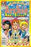 Archie Comics #400 Comic Books - Covers, Scans, Photos  in Archie Comics Comic Books - Covers, Scans, Gallery