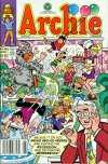 Archie Comics #402 Comic Books - Covers, Scans, Photos  in Archie Comics Comic Books - Covers, Scans, Gallery