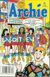 Archie Comics #406 comic books for sale
